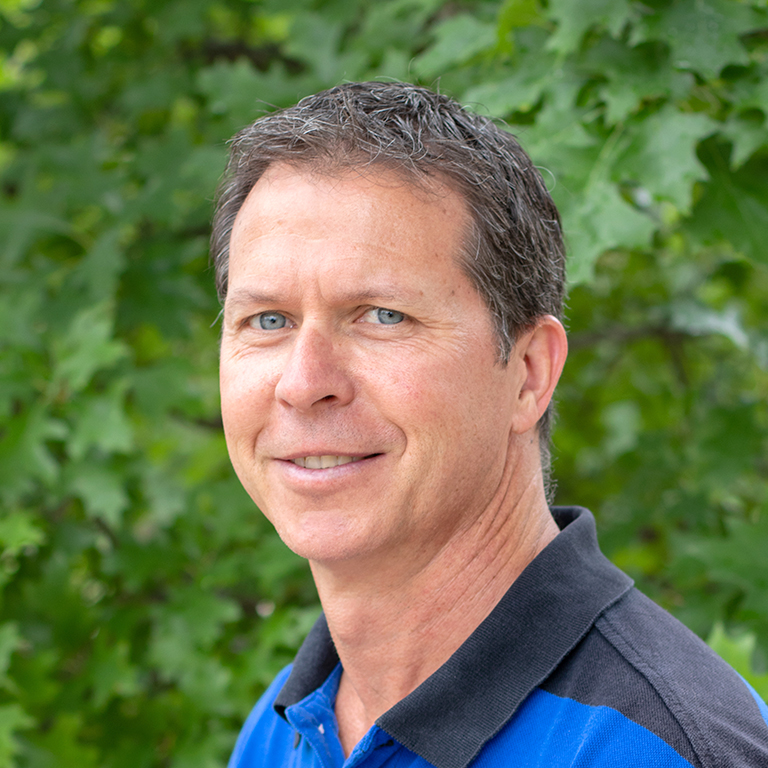 Dave Bonceck, PT
