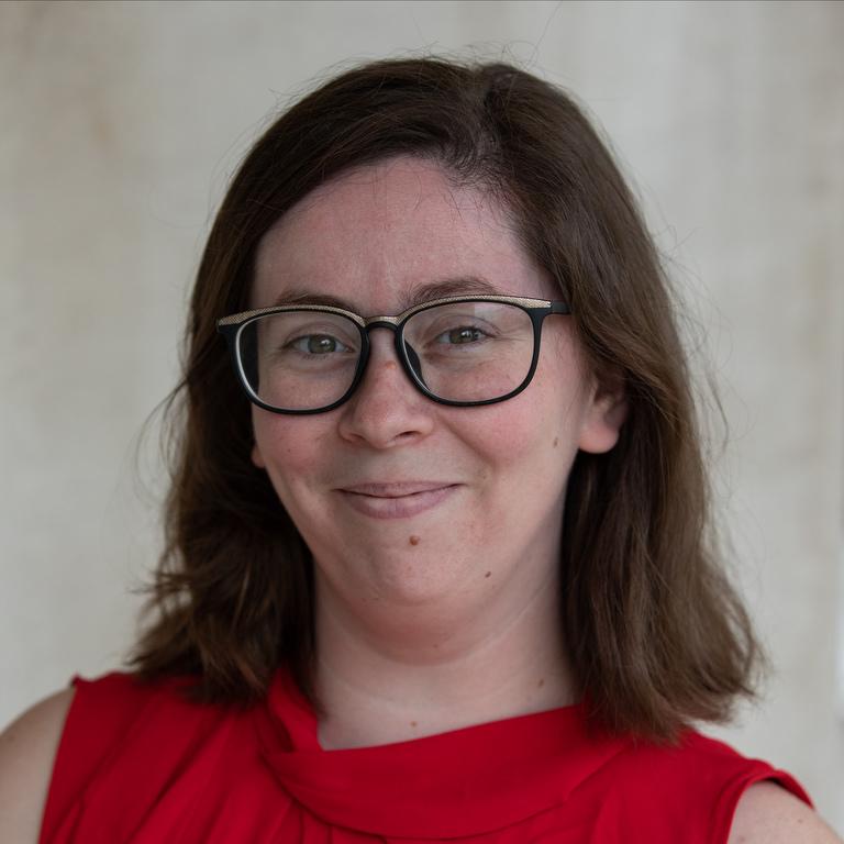 Maggie Brennan, MA