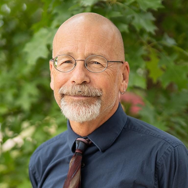 Paul Toth, Ph.D.